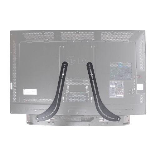 Strong Universal Television Sound Bar Speaker Holder Mount