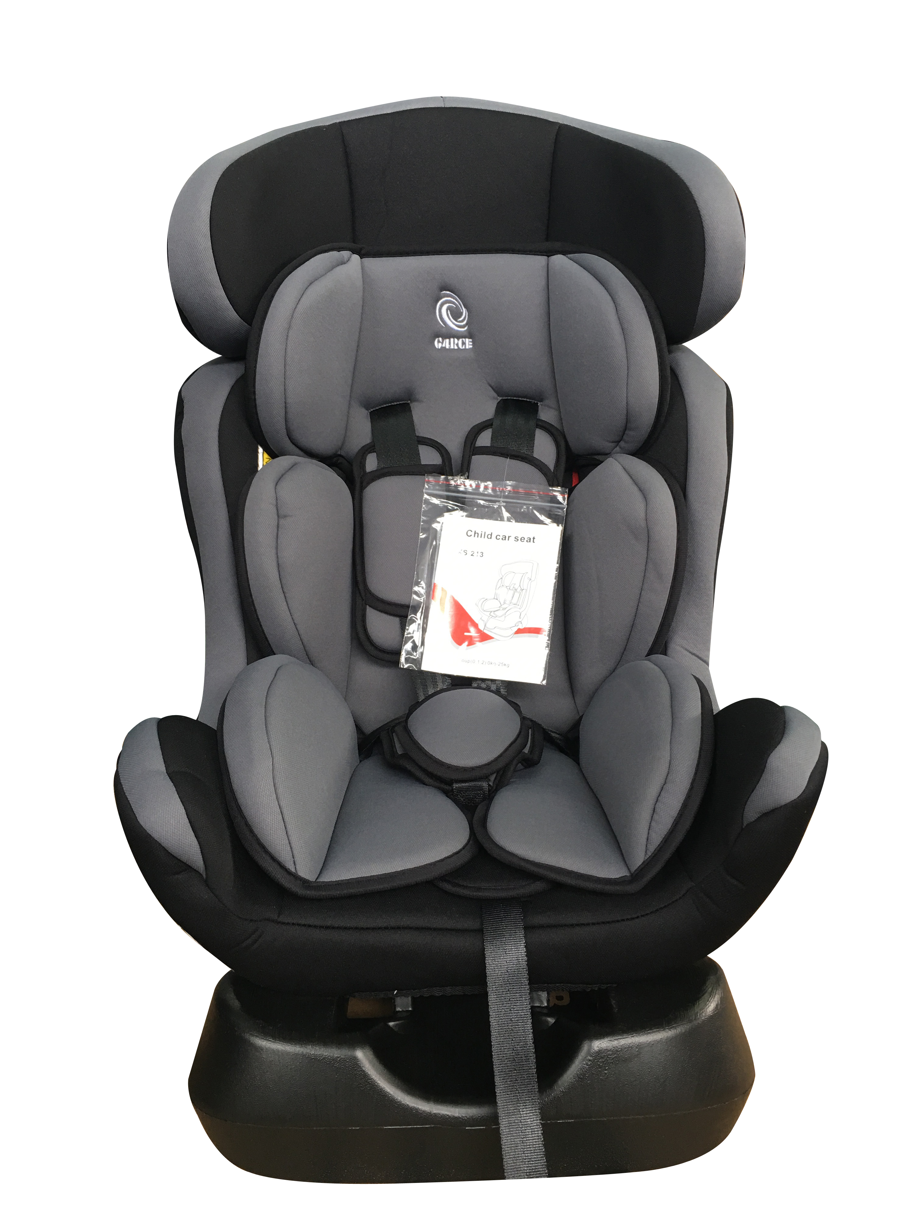 3 in 1 Child Baby Car Seat Booster GROUP 0 1 2 BIRTH TO 5 YEAR 25kg ...