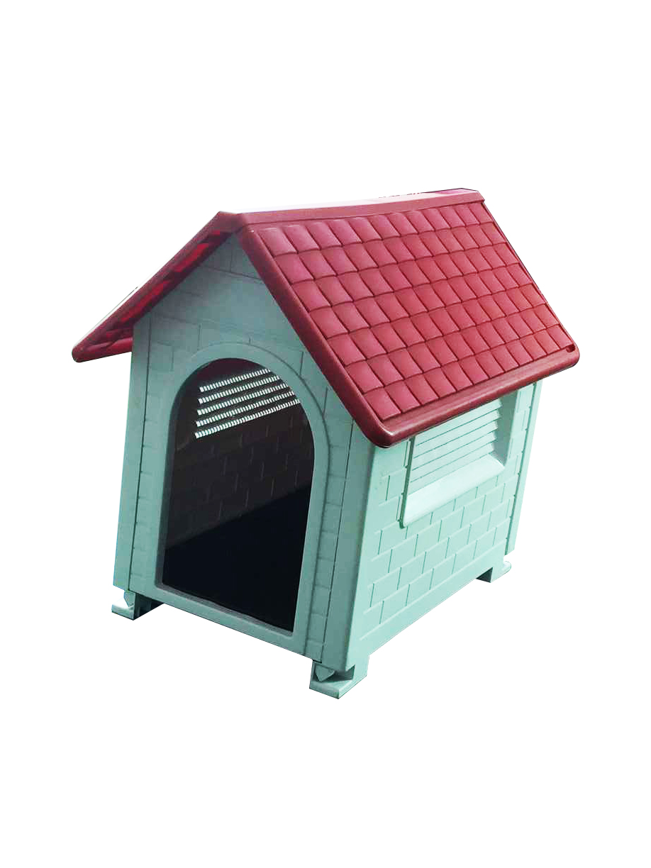 Indoor Outdoor Dog Kennel