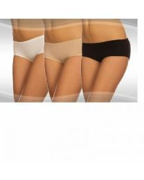 Branded Boody Eco Bamboo Organic Bodywear Basic Boyleg Briefs Bottoms 3 Colours