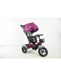 High Quality 4 in1 Kids Children Baby Trike Tricycle 3 Wheel Ride Bike XMAS Gift