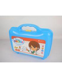 Kids Hospital Doctor Nurse Medical Trolley Role Play Toy Birthday XMAS Gift UK