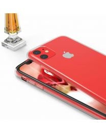 Soft Ultra Thin Rubber Silicone Gel Case Cover For Apple Iphone 11 XI Pro & Max