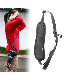 Anti-slip Quick Sling Camera Shoulder Belt Strap DLSR Canon Nikon Pentax