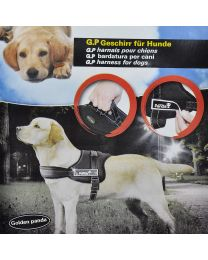 Dog Harness S, M, L, XL Padded Extra Big Large Medium Small Heavy Duty Husky