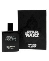 Disney Star Wars Revenge Unisex Eau De Perfum Perfume Fragrance 50ml 1.7 Fl.Oz
